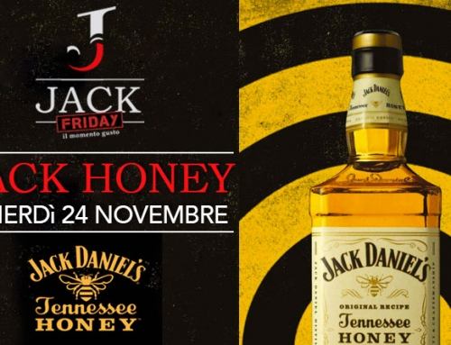 24 NOV 2017 | Jack Honey